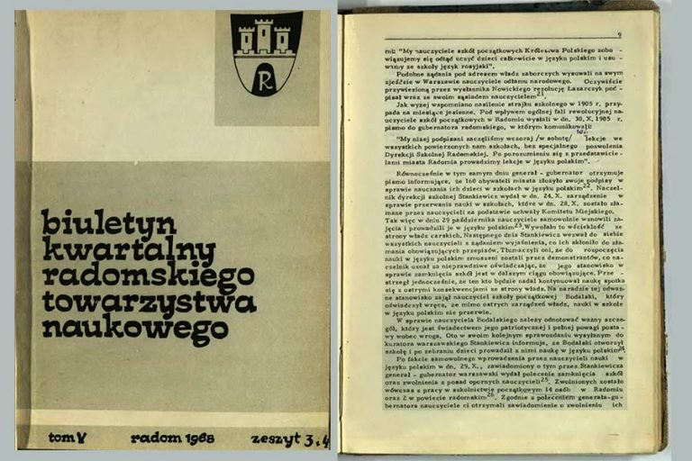BODALSKI BRONISLAW_RADOMSKIE TOWARZYSTWO NAUKOWE-1968.psd