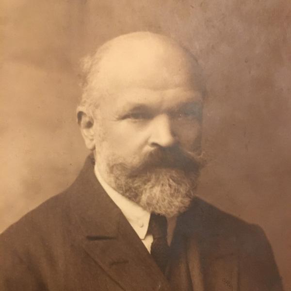 Bodalski Bronislaw