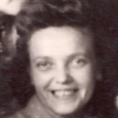 Kalina Miller. 1947.