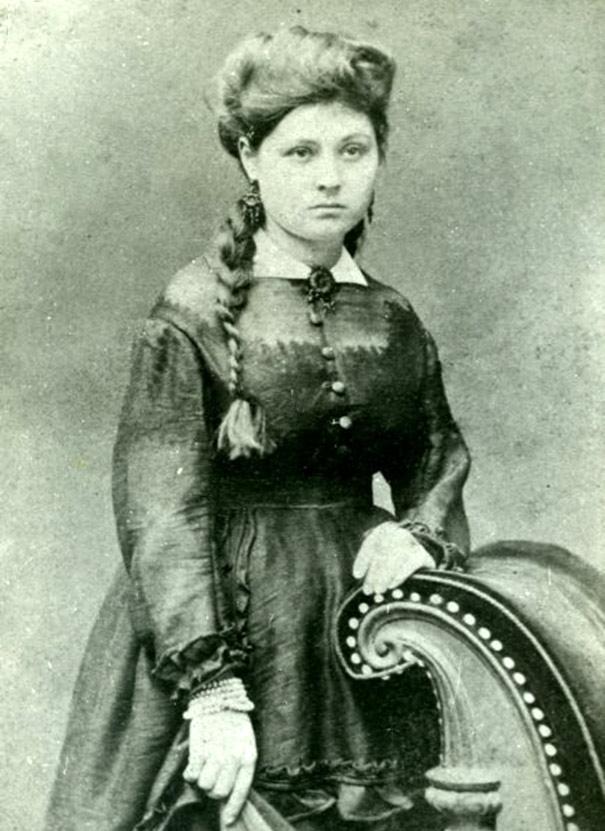Anastazja Broniewicz.