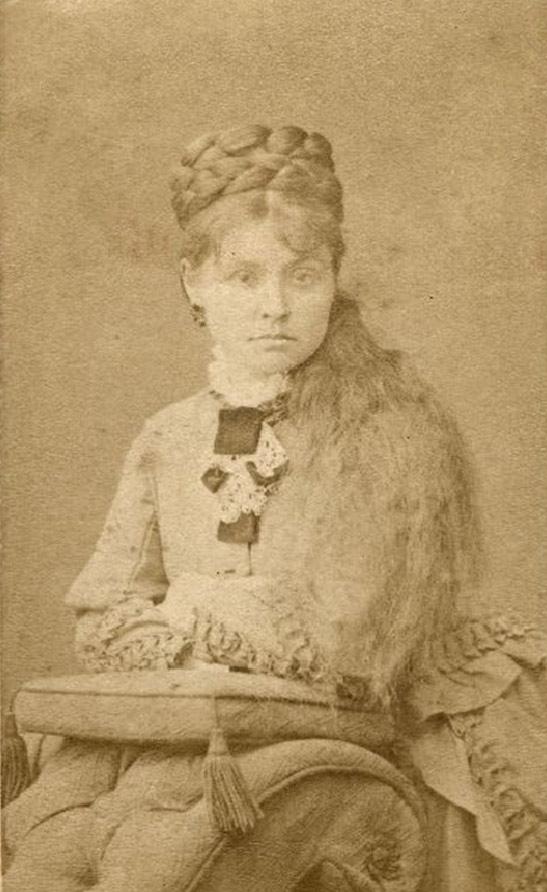 Paulina Laniewska Broniewicz.