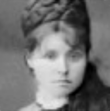 Paulina Laniewska Broniewicz, portrait