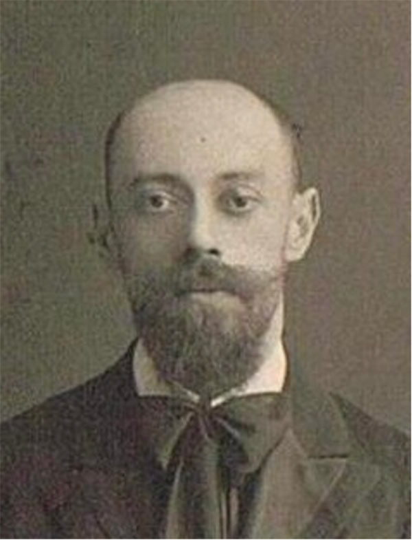 Bronislaw Czeslaw Borowski, fils de Salomea Walentyna Broniewicz.