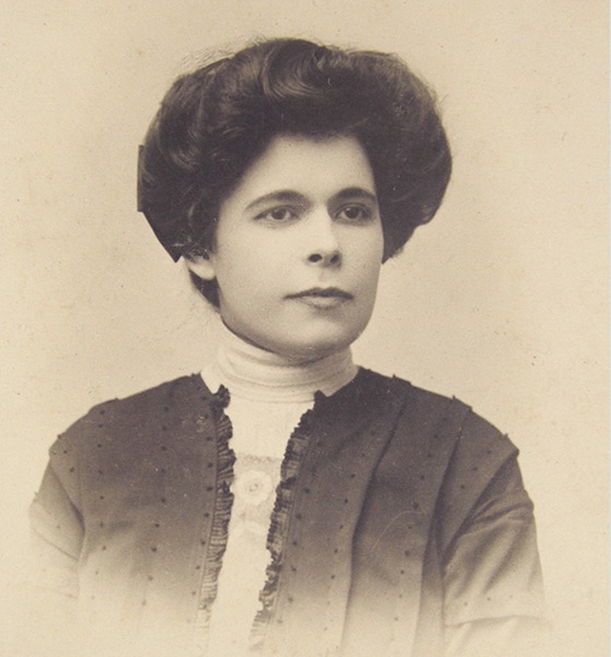 Amelia Kolasińska