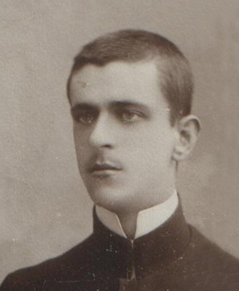 Zygmunt Alfred Kolasiński