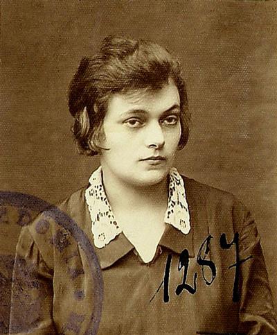Bohuszewicz Julia, 1929.