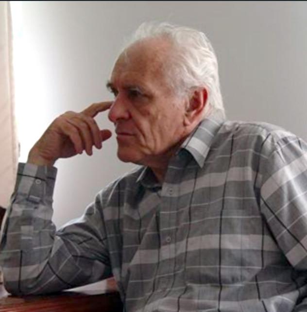 Prof. Jerzy Bodalski
