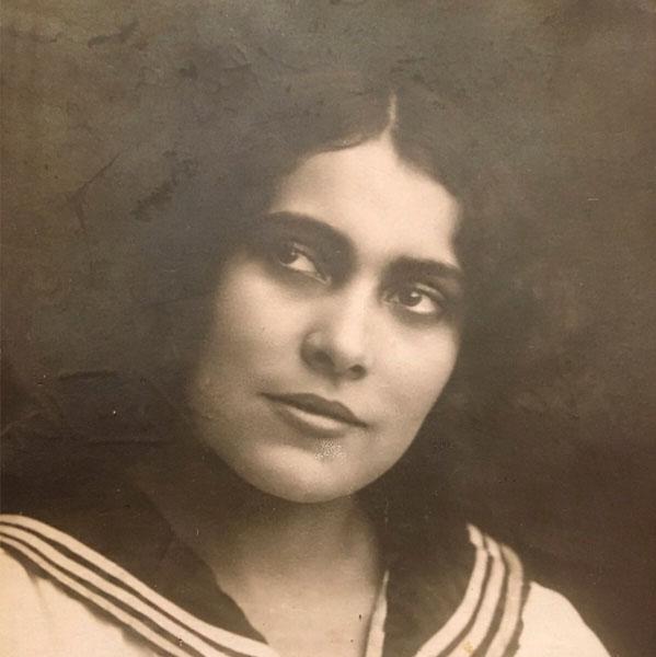 Stefania Bodalska