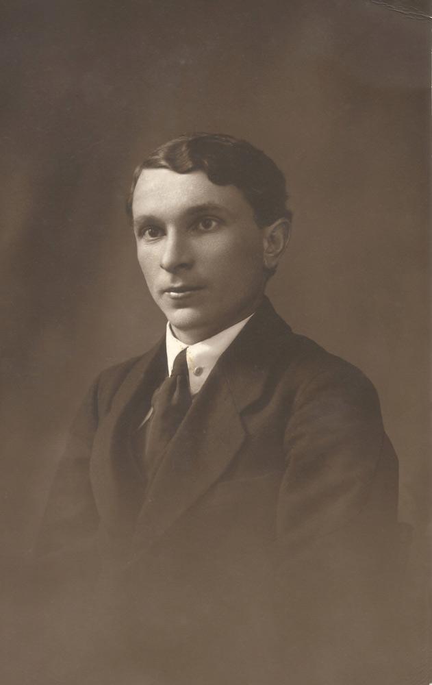 Bodalski Aleksander