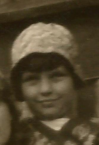 Bodalska Barbara ca 1930