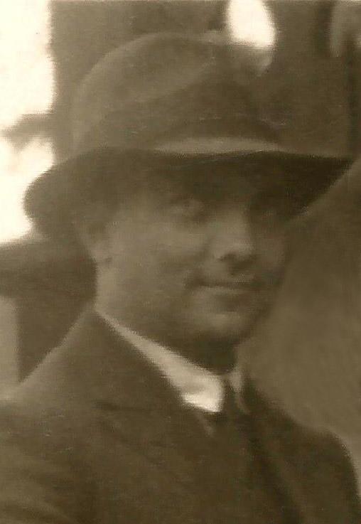 Bodalski Maurycy ca 1930