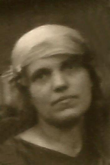 Czyszkowska Bodalska Sylwia ca 1930