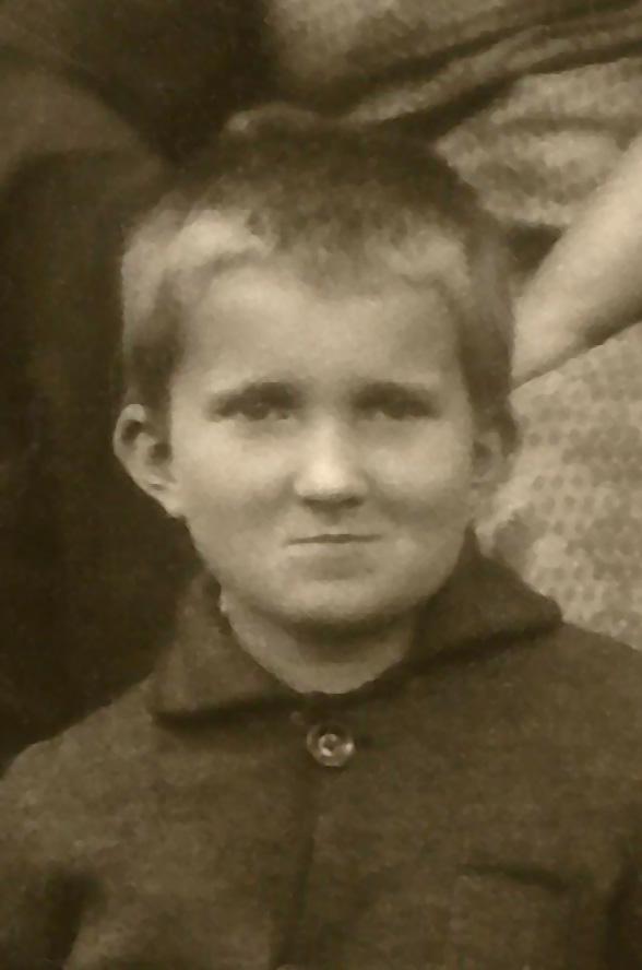 Czyszkowski Maciej ca 1930